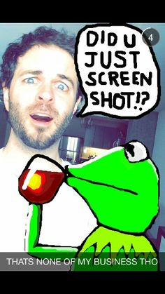 That's none of my business Screen Shot, Snapchat, Music Videos, Tv Shows, Lol, Entertaining, Humor, Business, Movie Posters
