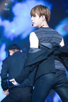 "fy-seokjin: "" ""pink piece 
