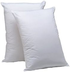 Help a family in Ocean Harbor, NY who lost many of their possessions in #HurricaneSandy. They need new pillows. Click to buy this item, or repin to spread the word. Visit http://pinterest.com/starthelpin/ to learn more. #Helpin, $15.93