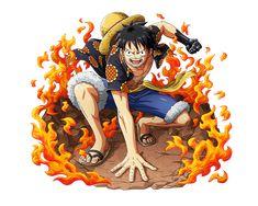 Luffy by bodskih on DeviantArt One Piece Games, One Piece Ship, One Piece Luffy, Anime Echii, Manga Anime One Piece, Anime Art, One Piece Series, Ace And Luffy, One Piece Drawing