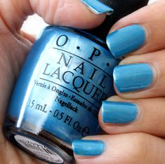 OPI Dining al Frisco (from the San Francisco collection)