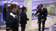 Woman Gets New BMW Car After Reverse April Fools' Day Prank http://dai.ly/x2lktr2/164357