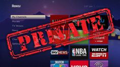 The Best Private #Roku Channels, and How to Install Them