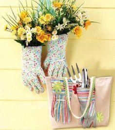 We Dug Up These Cute Garden Gloves   Gardening Gloves, Gardening Supplies  And Gardens
