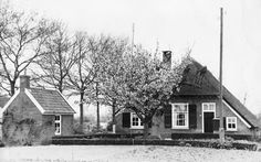 Gorssel, boerderij Raland met bakhuis
