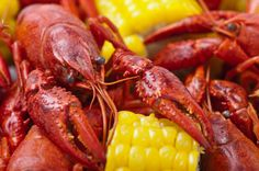 Groups nibble on local cuisine and learn about the city& history at a number of restaurants in the Uptown neighborhood Cajun Recipes, Seafood Recipes, Joan Of Arc Statue, Festival Plaza, Mobile Food Trucks, Seafood Boil, Crab Legs, Pressure Cooker Recipes, Family Activities