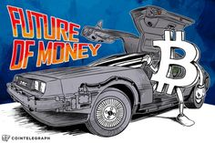 15 Amazing Ways #Bitcoin Changes the Future of Money | #Cryptocurrency