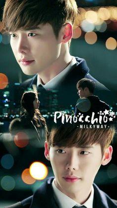 Choi Dal Po - Pinocchio