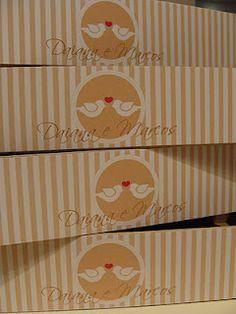 kit toilet Daiana e Marcos