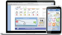 Triabetes is an online decision support service for everyone living with or treating diabetes