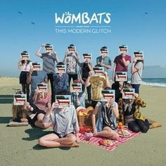 the wombats album. popular song from album is jump into the fog