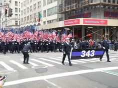 New York's St Patrick's Day Parade - 255 years young