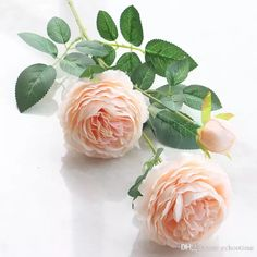 Wholesale cheap  brand -high quality european style fake artificial rose peony peonies silk decorative party flowers for home hotel wedding office garden decor from Chinese decorative flowers & wreaths supplier - echootime on DHgate.com.