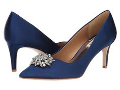 Shoes for engagement outfit