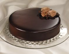 Sweet and Tasty Edible Ideas: Ganache