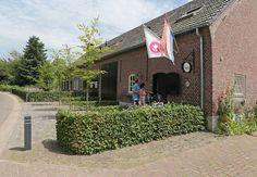 Welkom in Bed en Breakfast De Ouw Skuur in Brabant.