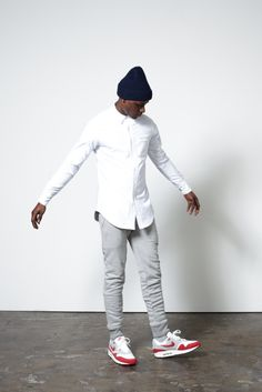 Aimé Leon Dore 2014 Debut Collection