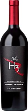 2012 Columbia Crest H3 Cabernet Sauvignon, Horse Heaven Hills, WA...92 Points Wine Spectator...$14.00 per bottle...limited offer at Balaban's in Chesterfield Missouri. Call 636-449-6700 for details!