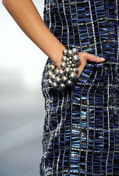 CHANEL 2013 SS RTW ACCESSORIES CLOSE UP