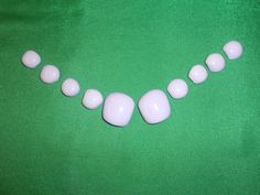 New Custom Order Reusable Presson Toenails Bubble Toes Nailhur Kiss Glue Dots Easy On Off False Fake Nails Polish Pastel Lavender Colors by Pressontoenails on Etsy