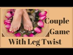 This valentine special couple group kitty party fun game is very interesting game and have a twist in the end. Summer Party Games, Kitty Party Games, Kitty Games, Cat Party, One Minute Games, Minute To Win It, Fun Games, Games To Play, Twister Game