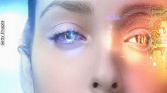 Robotics & AI/ Alien Encounters