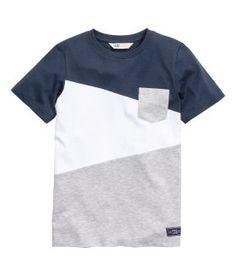 Lapset | Pojat 134-170 Cm | Yläosat & T-paidat | H&M FI