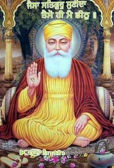 Guru Nanak Photo, Guru Nanak Ji, Nanak Dev Ji, All God Images, Hd Images, Guru Tegh Bahadur, Guru Nanak Wallpaper, Shri Guru Granth Sahib, Guru Gobind Singh