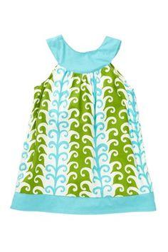 Tesora Mia A-Line Dress
