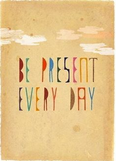 Are you living your perfect day?