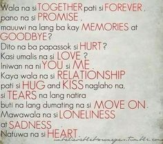 103 Best Hugot Lines Images In 2019 Filipino Quotes Pinoy Quotes