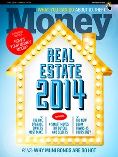 Hunterdon, Somerset and Warren County Real Estate - Money Magazine: Buy Now not Later
