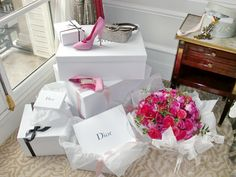 Dior...Dior...Dior