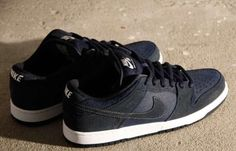 pretty nice 49ae5 18f5c Nike SB Shrimp - The Nike SB Shrimp is perhaps the first shoe ever to be