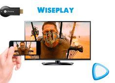 Wiseplay es un completísimo reproductor de vídeo para smartphones y tablets…