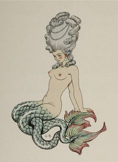we-unhallowed:  George Barbier's 1934 illustrations for Liaisons Dangereuses