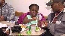 Families Displaced by NYC Fire Get Thanksgiving Meals - EZ Pest Exterminating - New York's Best Pest Control Company! Bug Exterminator, Best Pest Control, Thanksgiving Recipes, Rage, Brooklyn, Families, Nyc, Meals, Meal