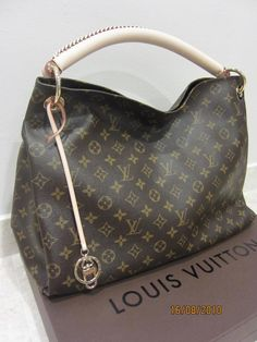 Louis Vuitton Atrsy Handbag - Only $237.99 !