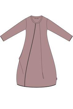 Dress Hewin