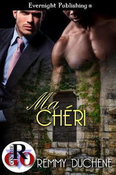 Ma Cherie - A part of the Evernight Publishing Romance ON the Go series!