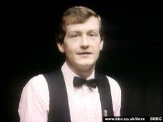 1988 Steve Davis - Snooker