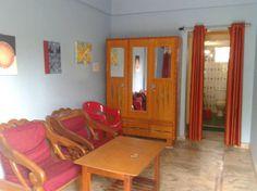 Apartment with kitchen facility near Morjim Goa