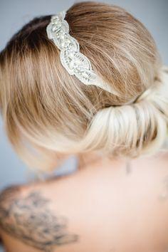 Brautfrisur Band, Accessories, Fashion, Hair Makeup, Moda, Sash, Fashion Styles, Fashion Illustrations, Bands