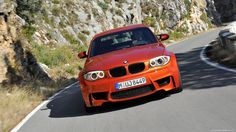 BMW 1 Series M --> Check out THESE Bimmers!! http://germancars.everythingaboutgermany.com/BMW/BMW.html