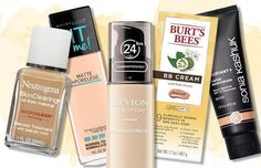 #Truth: Drugstore Foundation Shopping Isn't Impossible