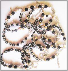 Afrojack Bracelets #Handmade #Afrojack