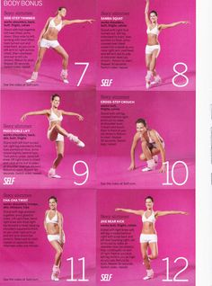 Dance Workout #2