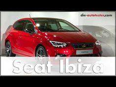 Seat feiert in Barcelona die Weltpremiere des neuen Seat Ibiza. Die fünfte Generation des Ibiza ist das erste Fahrzeug dass auf der neuen MQB A0 Plattform des VW Konzerns basiert. Neben der sehr gelungenen Form des spanischen Kleinwagens die hier und dort an den Seat Leon erinnert ist es vor allem der deutlich gewachsene Innenraum der den Unterschied zum Vorgänger ausmacht. Was es noch über den neuen Seat Ibiza zu wissen gibt zeigt unser Video. Quelle: http://ift.tt/1ISU4Q3  Gerne kannst Du…