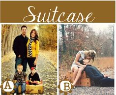 Cute and creative prop ideas for family pictures