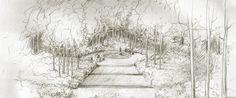 Garden in Kent - Julia Zeen - Garden Design